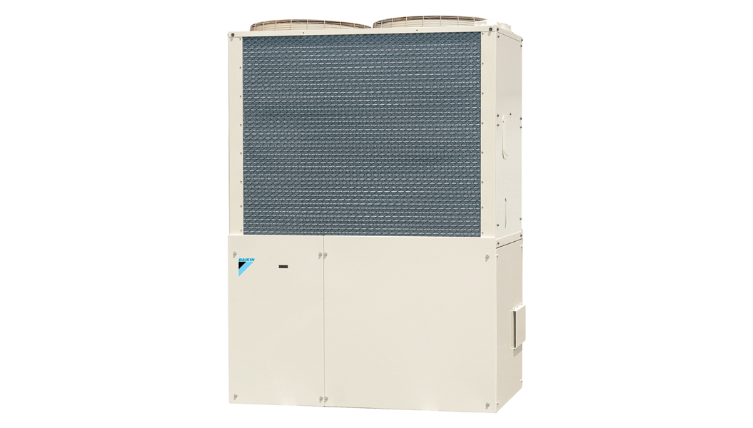 Gas Heat Pump