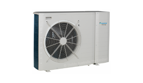 Air Cooled Mini Inverter Chiller